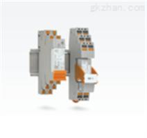 刚上新:德国PHOENIX的耦合继电器模块