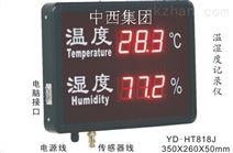 温湿度测试仪现货
