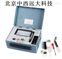 粮食水份测量仪 型号:TV933-LSKC-4B