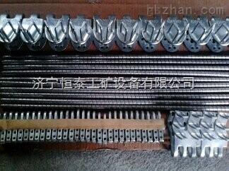 不锈钢串条规格,不锈钢穿条型号