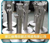 不锈钢低温阀门铸件