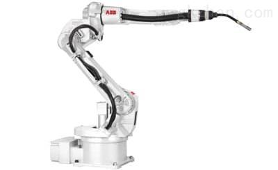 IRB 1520ID 高精度弧焊机器人
