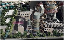工业机械三维动画