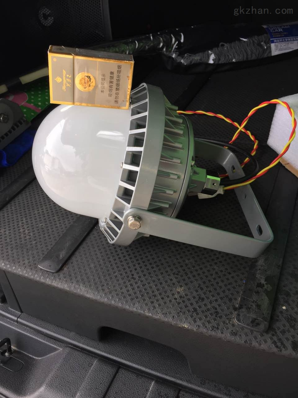 NFC9189-50W海洋王LED平臺燈