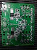 貼片插件后焊