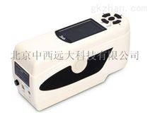 便携式电脑色差仪 型号:YLP06/NR200