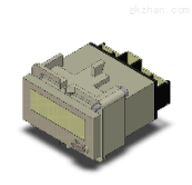 OMRON小型總數計數器:H7ET-NFV-B
