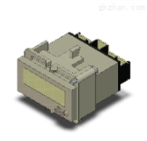 OMRON小型总数计数器:H7ET-NFV-B