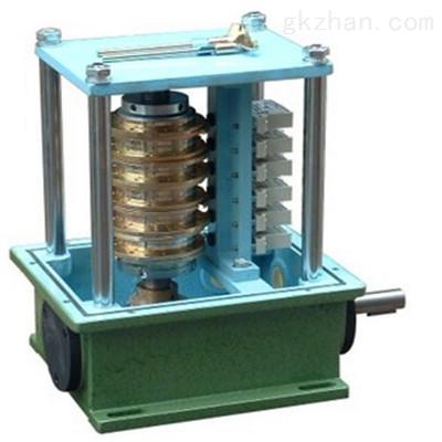 电子凸轮主令器功能