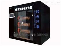 电解食盐消毒设备/通渭县农饮水消毒设备厂家/电解次氯酸钠发生器的价格