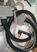风电机变桨系统通讯线
