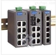 摩沙工业以太网交换机EDS308