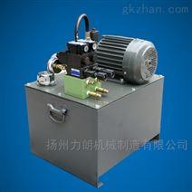 扬州力朗液压气动元件 促销 标准液压站