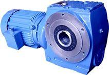 ZIK/紫光KM斜齿轮减速机