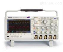 Tektronix泰克MSO2024B混合信号示波器