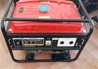 G85008KW开架式家用小型汽油发电机