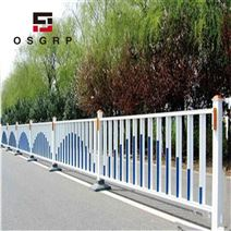玻璃钢型材 栏杆定制加工 「江苏欧升」