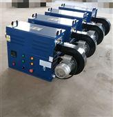 QAG-PP-15KW茶叶烘干工业热风机