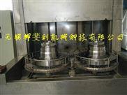 往复式液压马达减速机箱体壳体清洗机