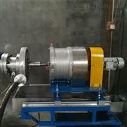 abs造粒水环切粒模头生产商节省人工
