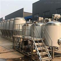 国内大型原浆啤酒设备厂家