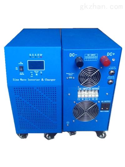 太阳能逆变器7KW48V工频通信逆变电源