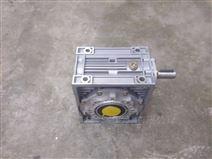 NRV蜗杆减速机