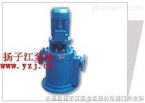 自吸泵:ZL系列立式自吸泵