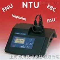 Turb 555T / Turb 555IR实验室浊度仪