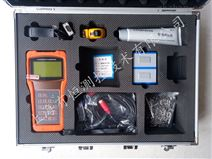 泰安手持式超聲波流量計