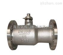 QJ41M/F不锈钢高温球阀