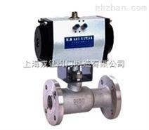 QJ641M/F高温气动球阀