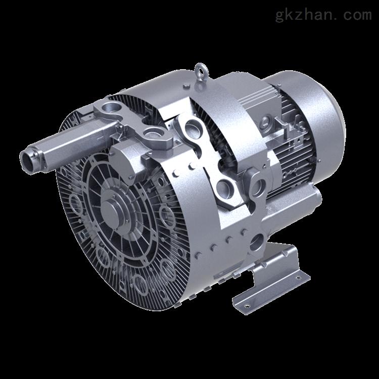 化工机械用真空风机/大风量高压鼓风机厂家
