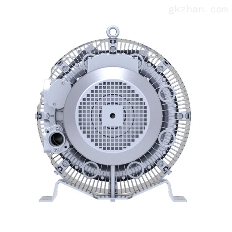 干燥设备旋涡鼓风机/高压环形风机选型