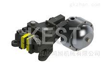 KBS2弹簧施力制动气动驱动释放制动器