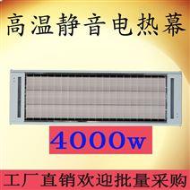 远红外高温辐射电加热板 九源SRJF-X-40