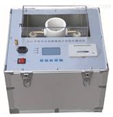 XGJJC-80kV绝缘油介电强度自动测试仪