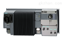siemens SINAMICS G120D分布式变频器