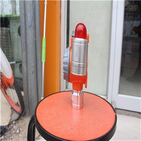 山东可燃气体探测器