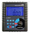 XG3000数字式接地电阻测试仪