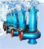 污水潜水泵选型指导_产品安装技术支持