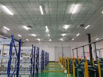 玻璃纤维厂加湿器