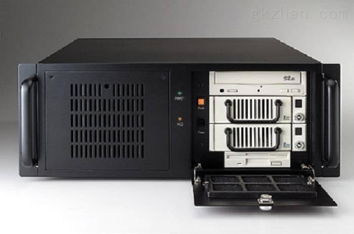 标准4U 研华工控机 IPC-611