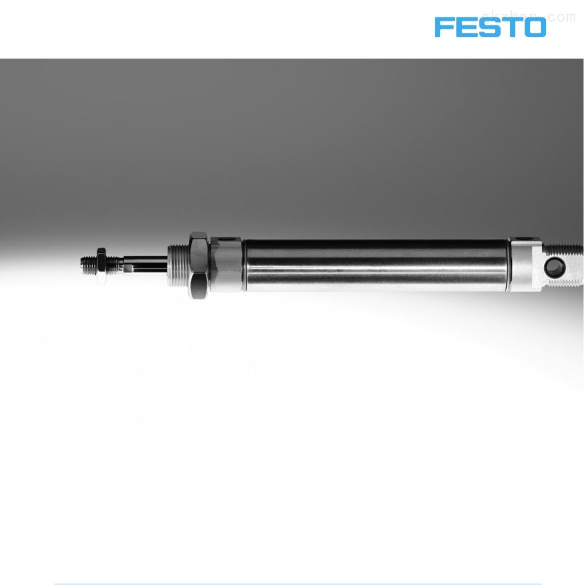 费斯托festoDSNU系列缸径10mm圆型气缸