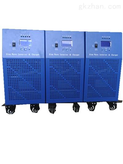 工频逆变电源4KW太阳能逆变器