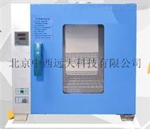 电热鼓风干燥箱  型号:M395598