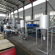 PVC造粒机组 软颗粒机