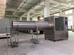 摆杆淋雨测试设备防水试验箱厂家