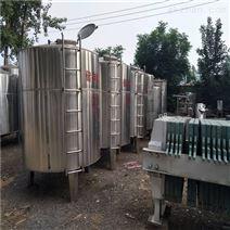 处理全新不锈钢储罐一批 厂家加工全新设备
