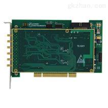 2通道数据采集卡100MS/s/CH输出卡